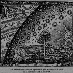 Flammarion, czyli o tym jak jeden obraz może zmienić spojrzenie na życie